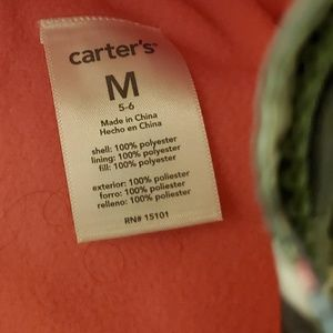 Carter's Jackets & Coats - Girls coat
